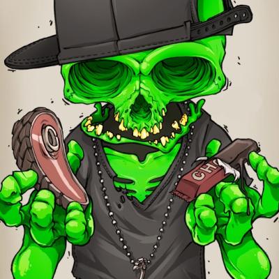 Mr.Green Dood