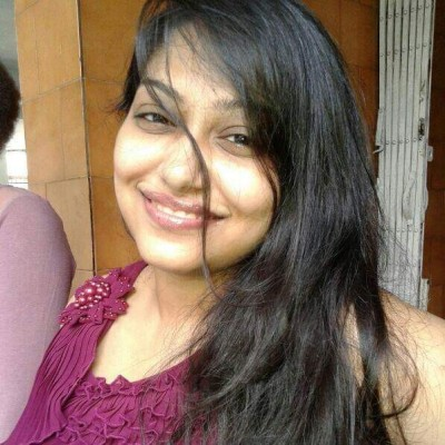 Urvashi Nenawati