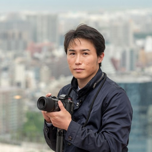 User Avatar of Yasunobu Ikeda a.k.a @clockmaker