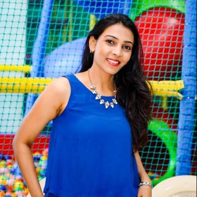 Vidhi Virani