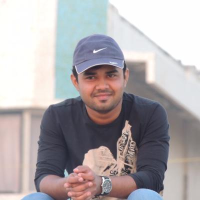Aditya Parmar