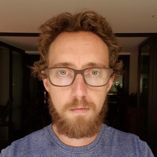User Avatar of David Gilbertson