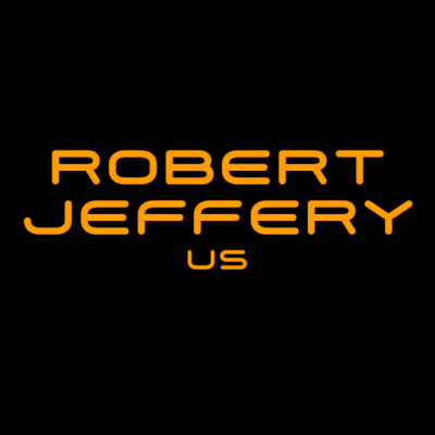Robert Jeffery Site Admin