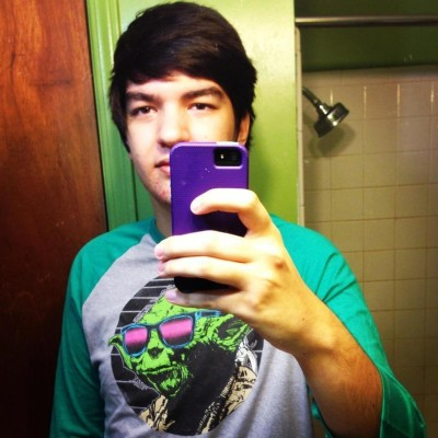 Brandon Worthy
