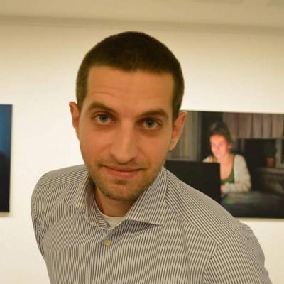 Ivan Milenkovic
