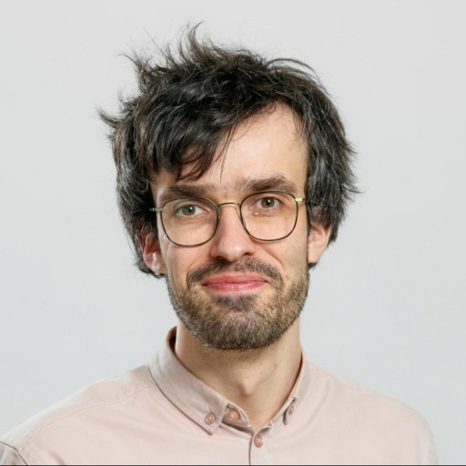 User Avatar of Pieter Colpaert