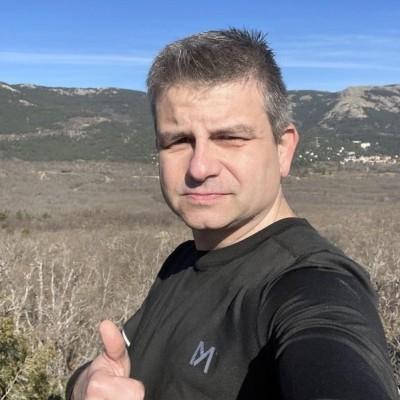 Ivan Alexis Abad