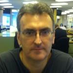 Ron Wadden