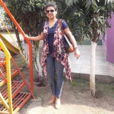 Darshana Sarmah