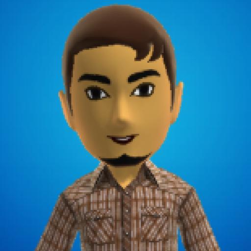 User Avatar of Alex Filatov