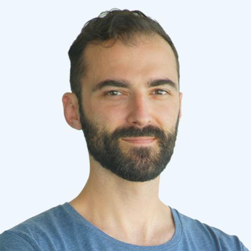 User Avatar of Paolo Tatone