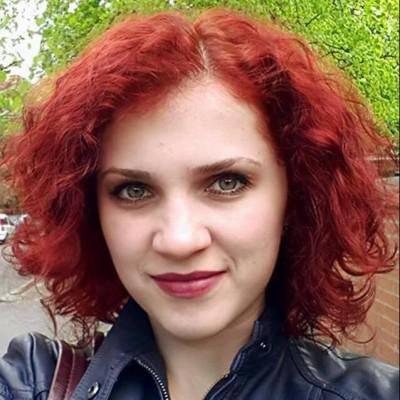 Claudia Caramidaru