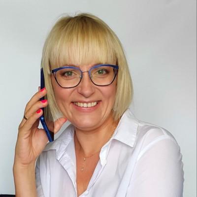 Agnieszka Rudak