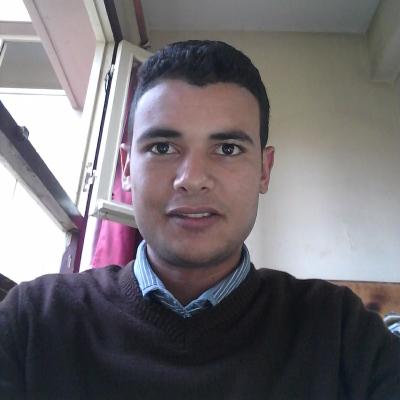 Messaoud Iraoui