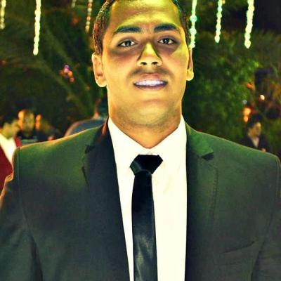 Magdy Mohamed