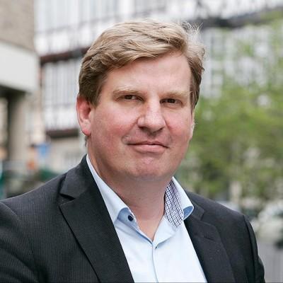 Prof. Sören Auer