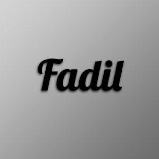 User Avatar of Fadil Eledath