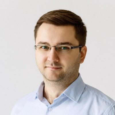Volodymyr Zastavnyy