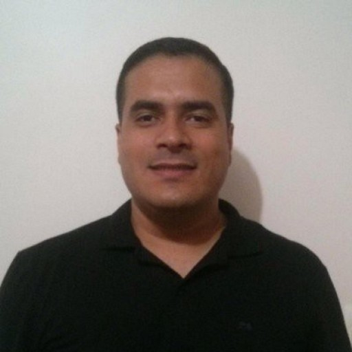 User Avatar of Marcel dos Santos