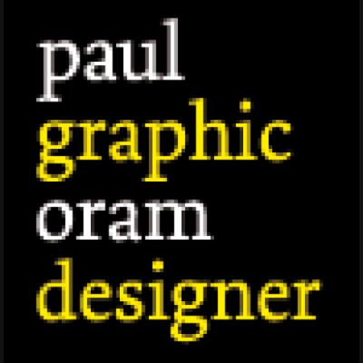 Paul Oram