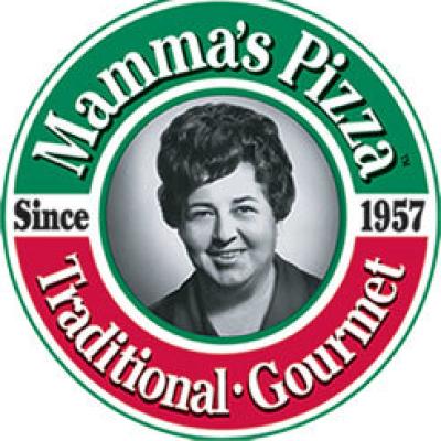 Mammaspizza