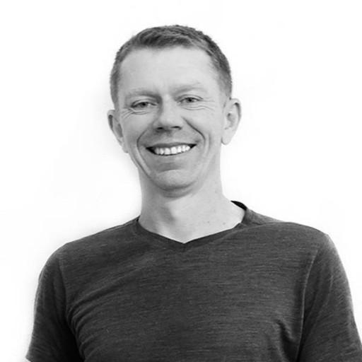 User Avatar of Maciej
