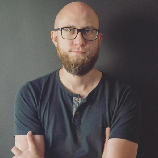 User Avatar of Paweł Ćmachowski