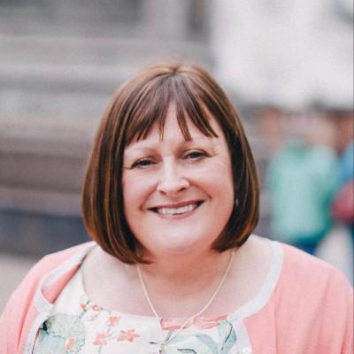 Anne Cooper