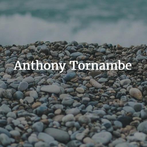 User Avatar of Anthony Tornambe