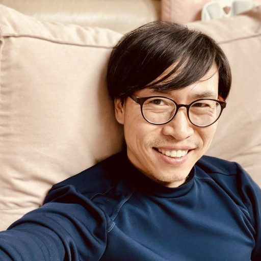 User Avatar of Jeong Chan-Myeong