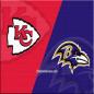 Ravens vs Chiefs