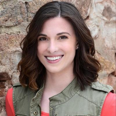 Nicole Molino