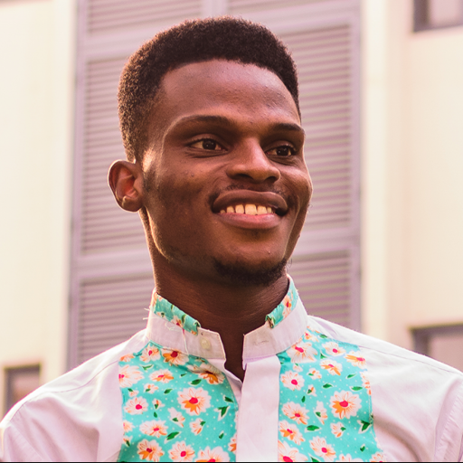 User Avatar of Ohans Emmanuel