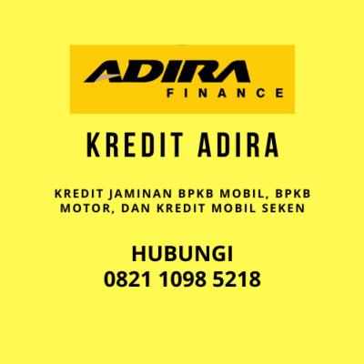 Kredit Adira