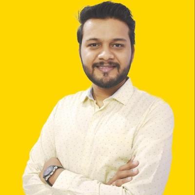 Prashant Verma