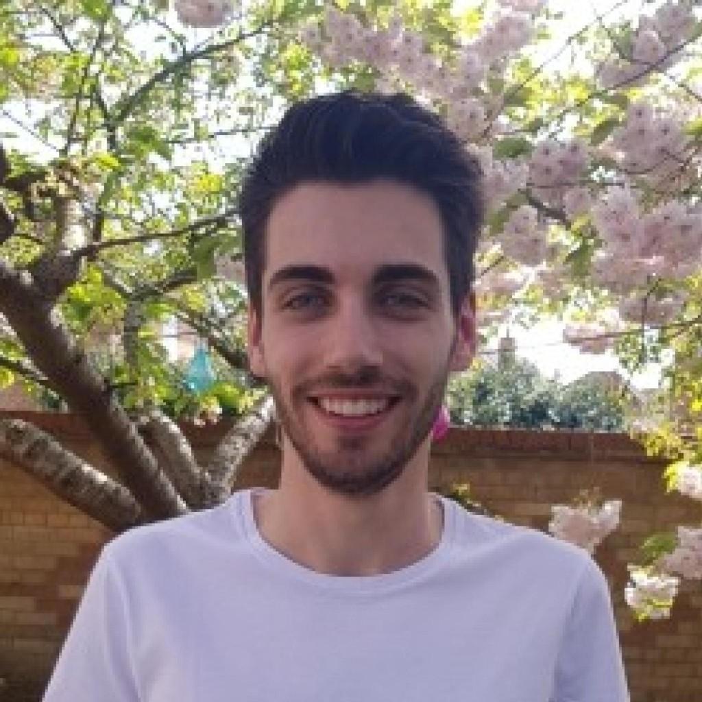 Headshot of MakeUseOf Writer, Joe Keeley
