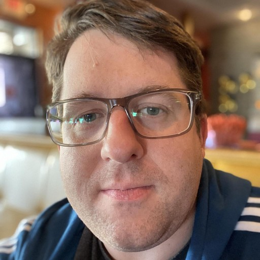User Avatar of Sean May