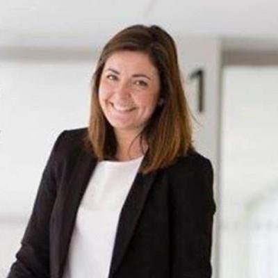 Blandine Morin