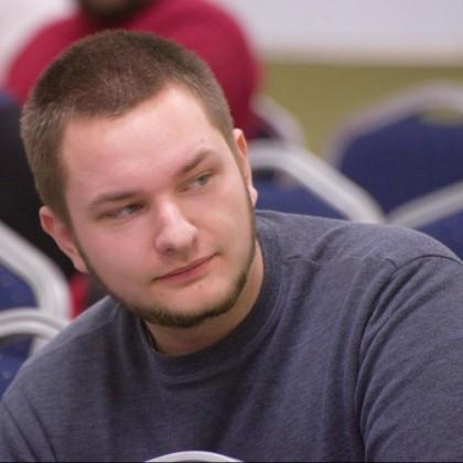 Mikhail Gordeev