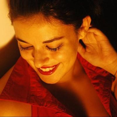 Vania Rodrigues