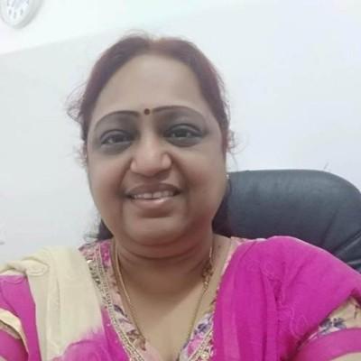 Dr. Anuradha Nama Kodhandram