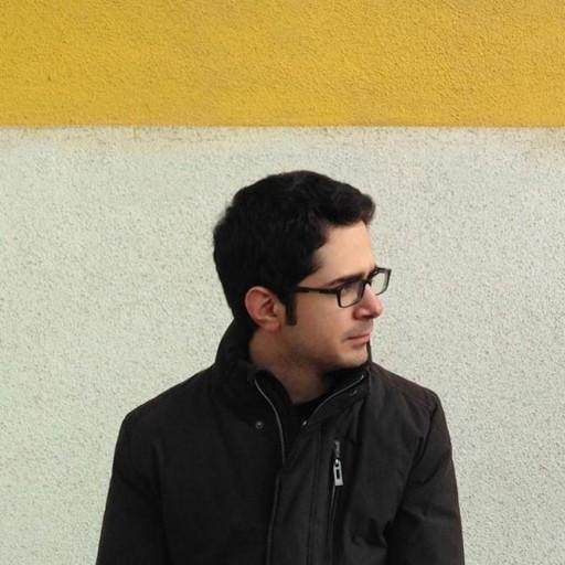 User Avatar of Roozbeh Eslami