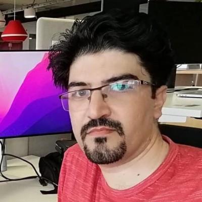 سید عماد آرمون