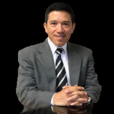 Luis Guillermo Coto Moya