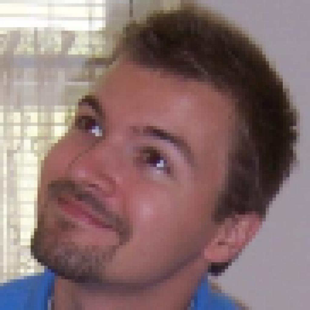 Headshot of MakeUseOf Writer, Jonathan Bennett