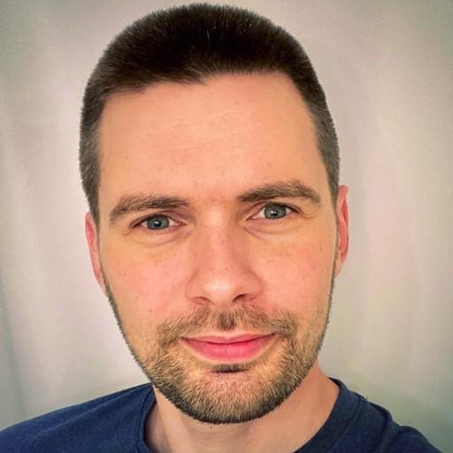 User Avatar of Pavel Gurenko