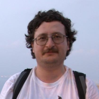 Dmitry V. Levin