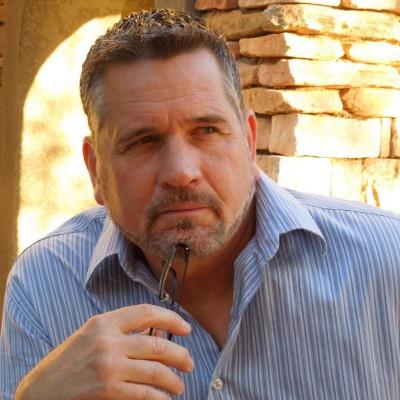 Jim Blockey