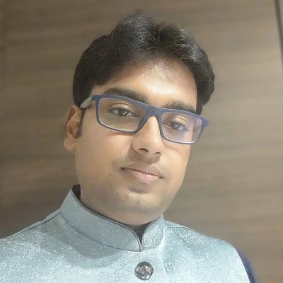 Nitin Tibrewal