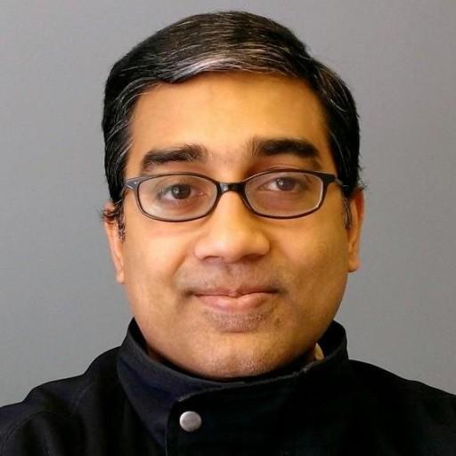 User Avatar of Ramnath Vaidyanathan